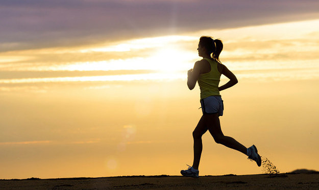 13 Reasons To Forget The Gym And Run Outside Instead