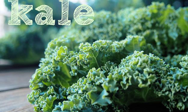 Kale On Kale On Kale